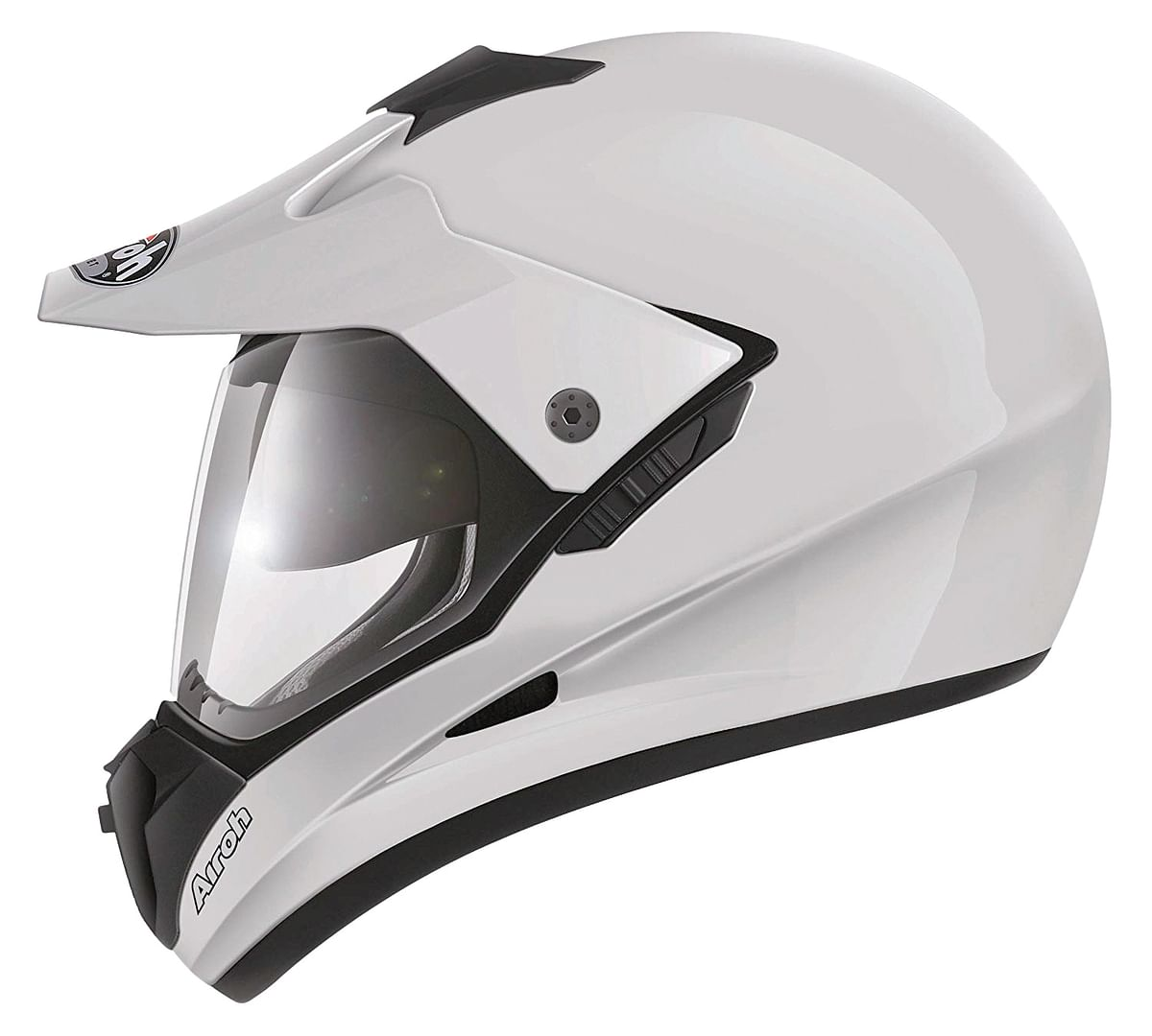 Riding essentials: Airoh S5 helmet