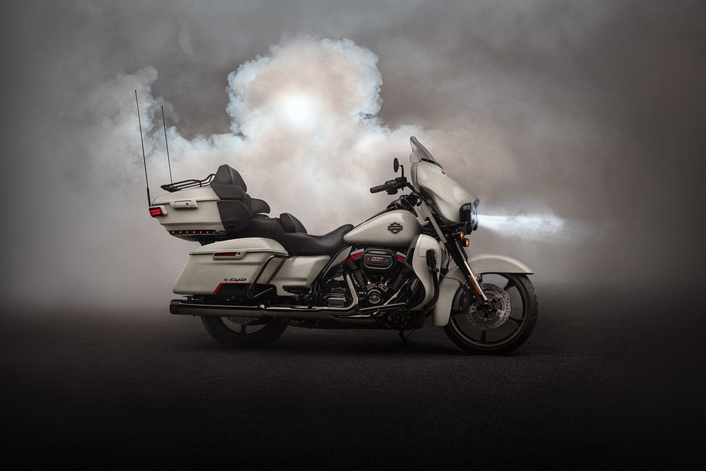 5 motorcycles that are nearly impossible to steal
