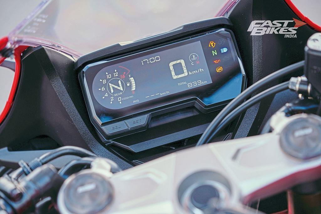 Honda CBR650R: First Ride Review