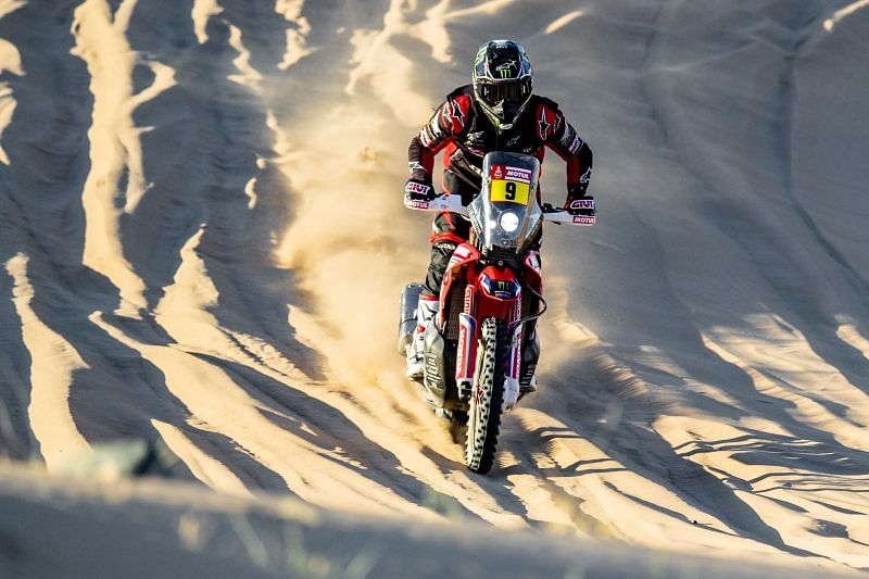 Dakar 2020: Ricky Brabec leads after Stage 3