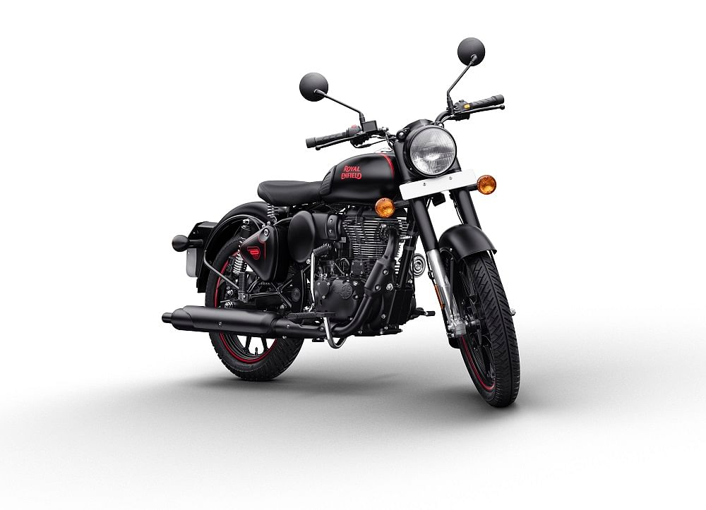 Royal Enfield Classic 350 BS6 launched at Rs 1.65 lakh