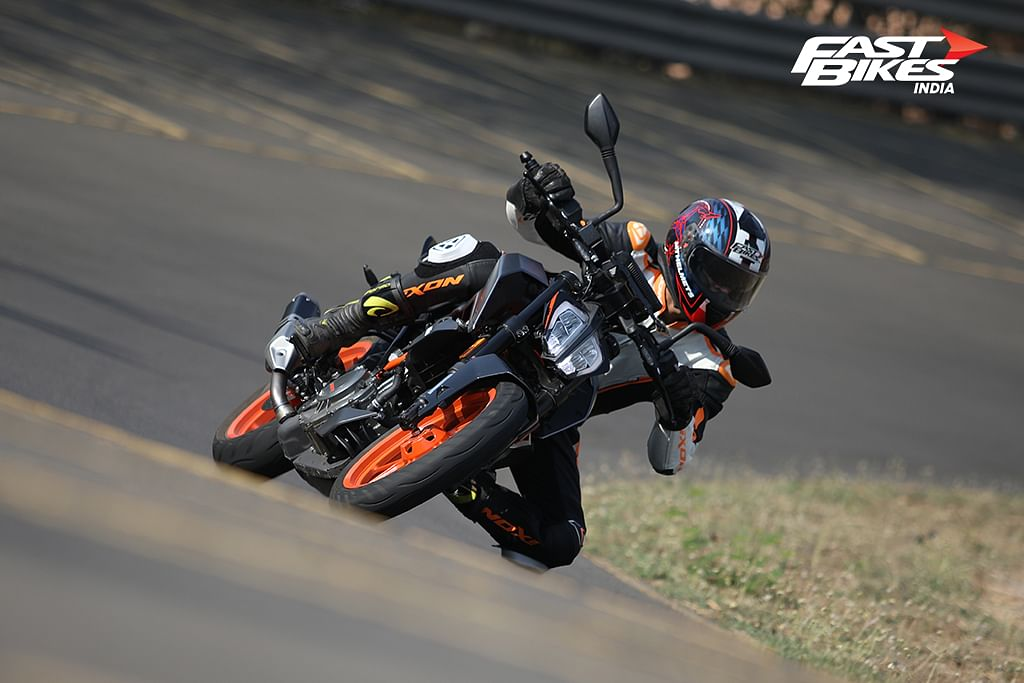 2020 KTM 390 Duke: First Ride Review