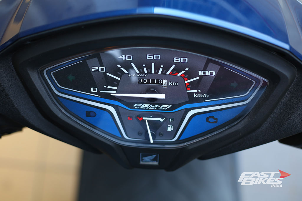 Honda Activa 6G BS6: First Ride Review