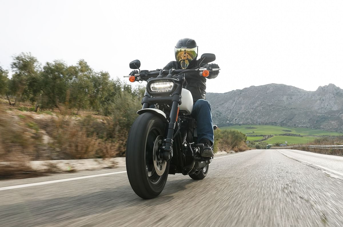 2020 Harley-Davidson Softail range first ride review