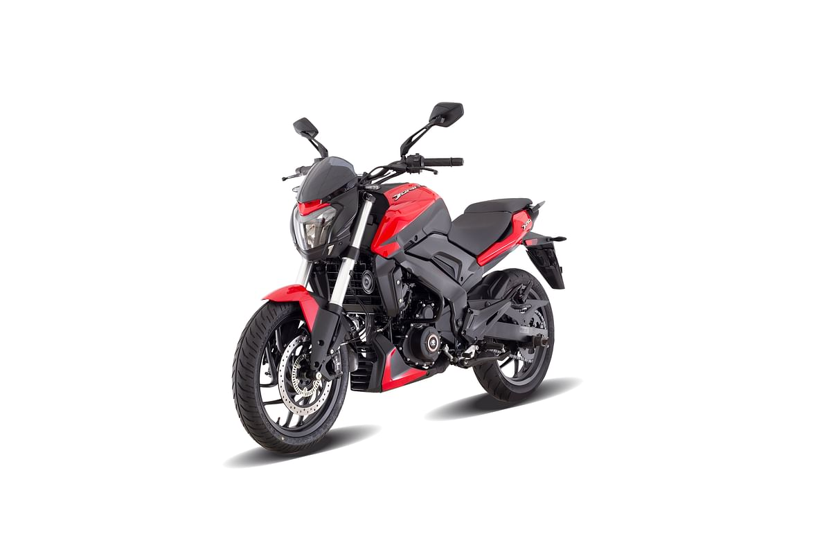 Bajaj Dominar 250 launched at Rs 1.60 lakh