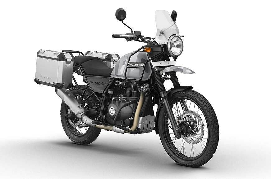 Royal Enfield Himalayan also under recall radar for brake issues