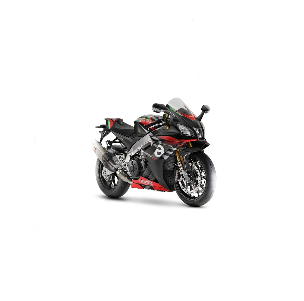 New Aprilia RSV4 in the making?