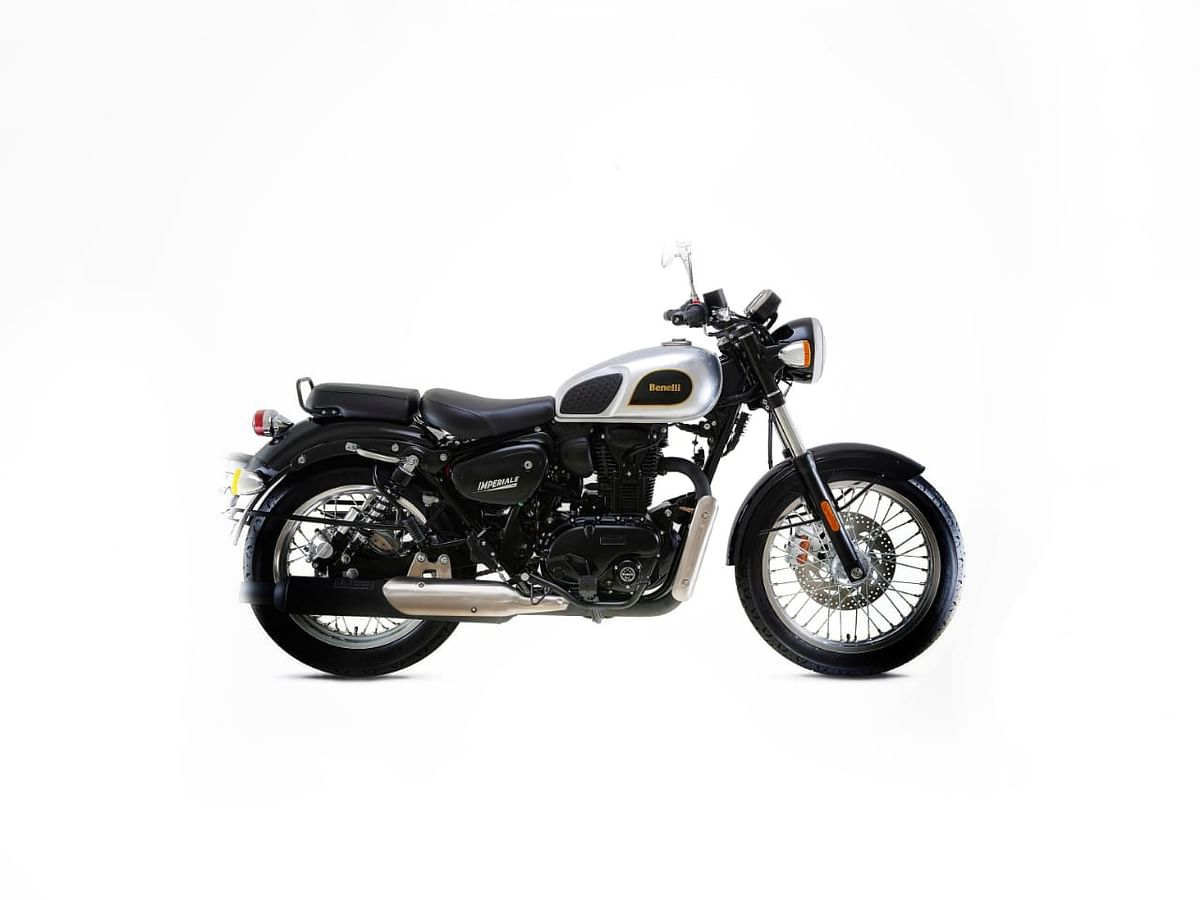 BS6 Benelli Imperiale 400 launched at Rs 1.99 lakh