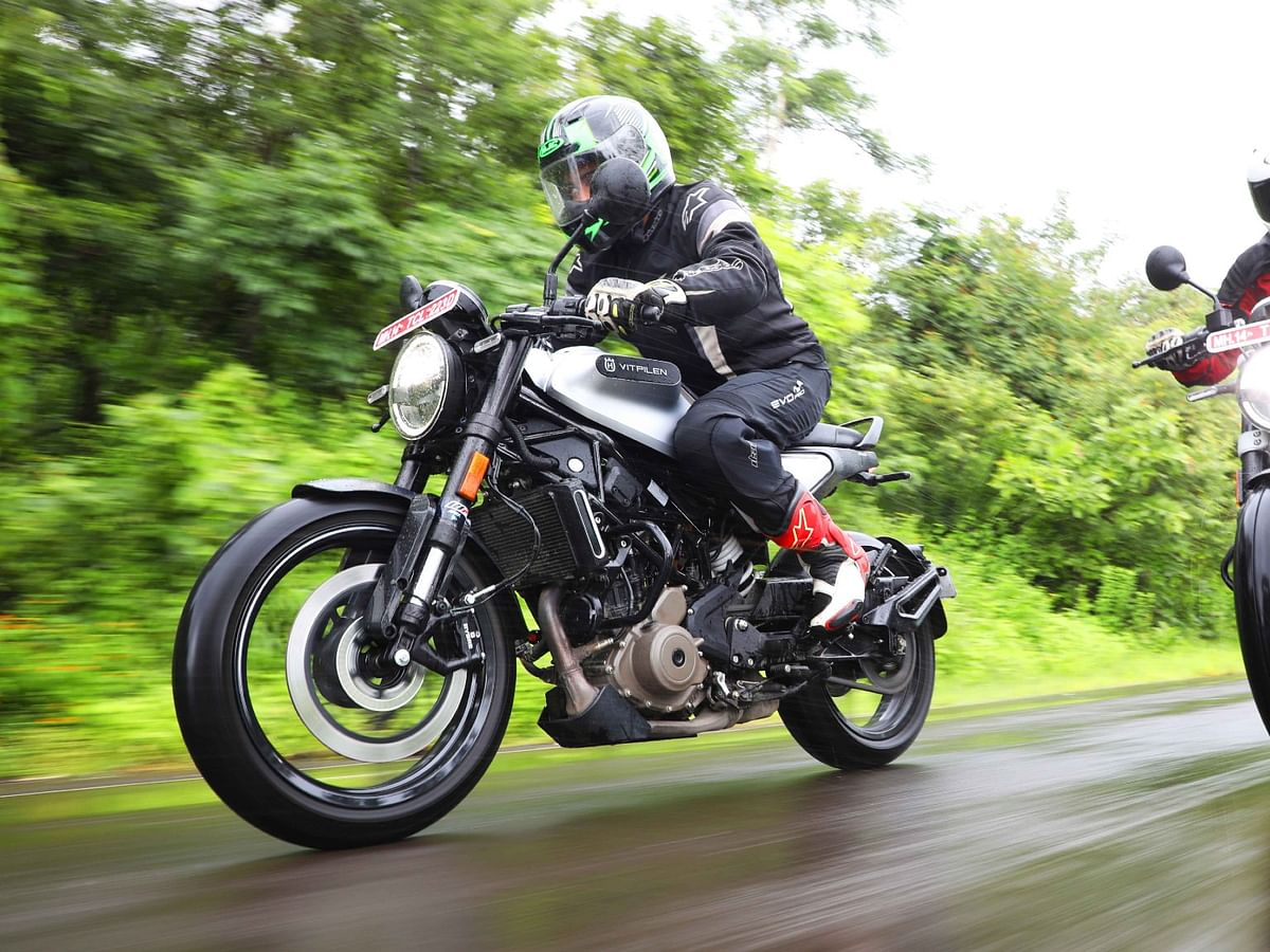Husqvarna Svartpilen and Vitpilen 250 First Ride: How good are these new motorcycles?