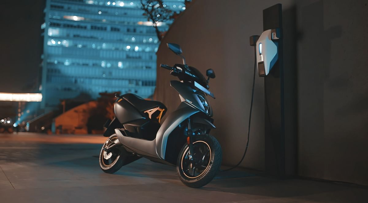 Ather Energy introduces a buyback plan for 450X customers