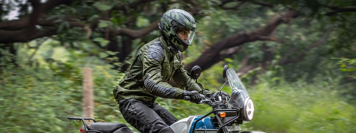 Royal Enfield introduces CE certified range of riding jackets