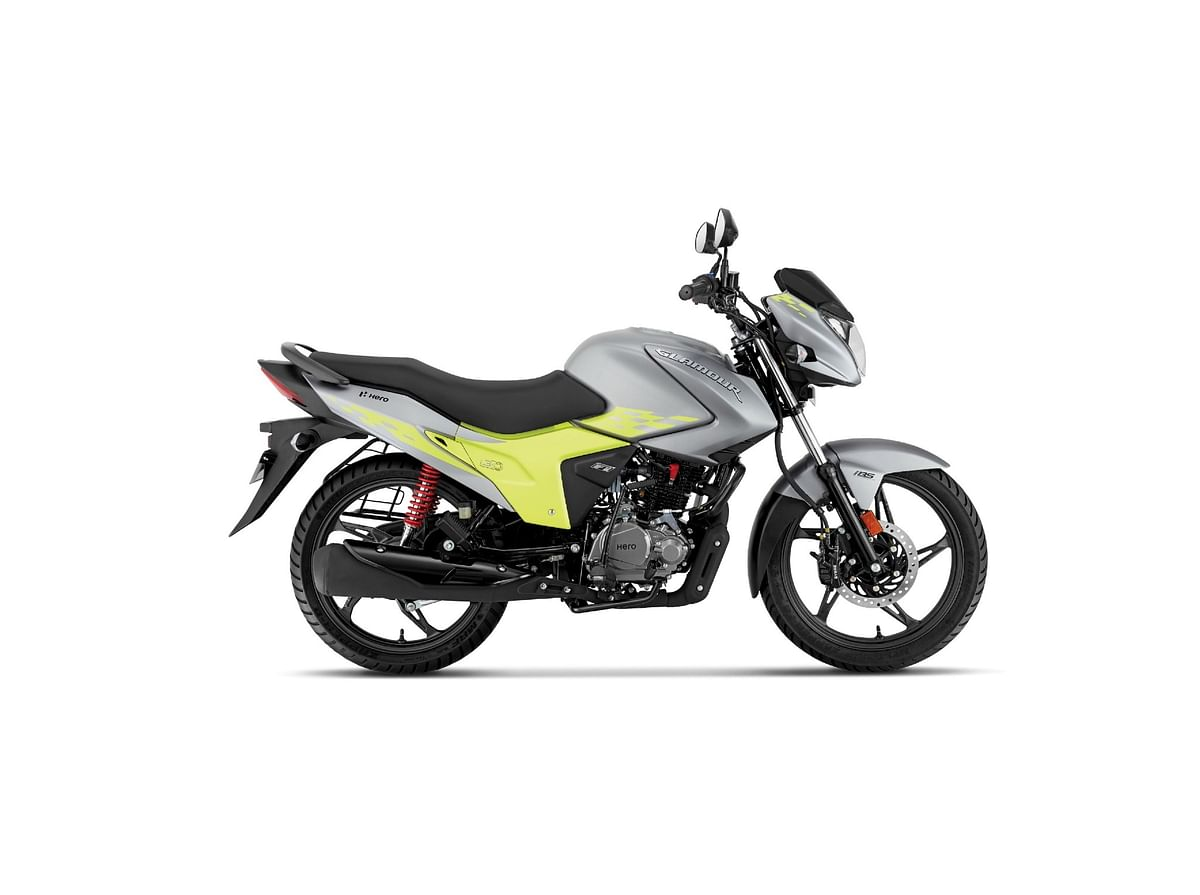 Hero Motocorp launches Glamour Blaze at Rs 72,200