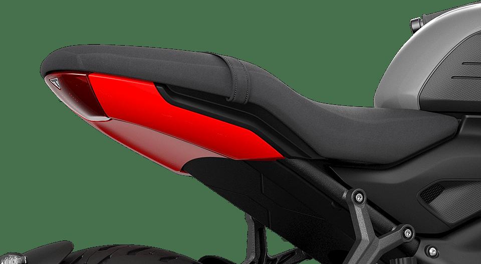 Daytona-ish rear end