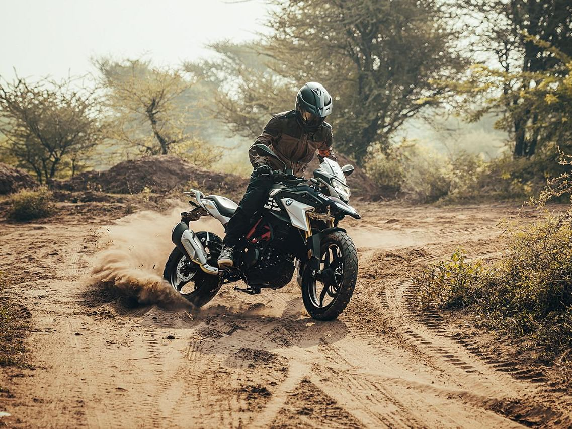 BMW G 310 GS BS6 launched at Rs 2.85 lakh
