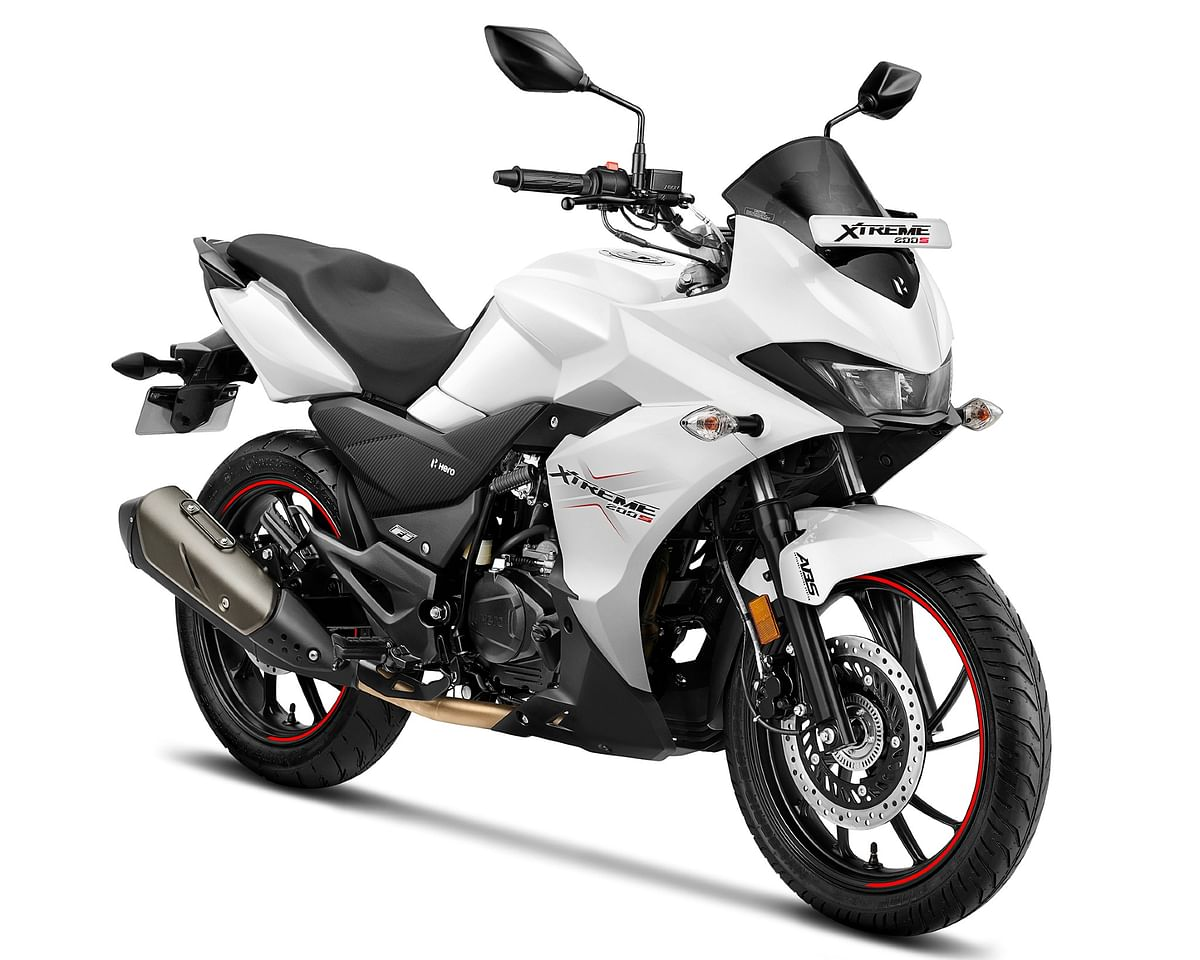 Hero Motocorp reveals details of the BS6-ready Xtreme 200S