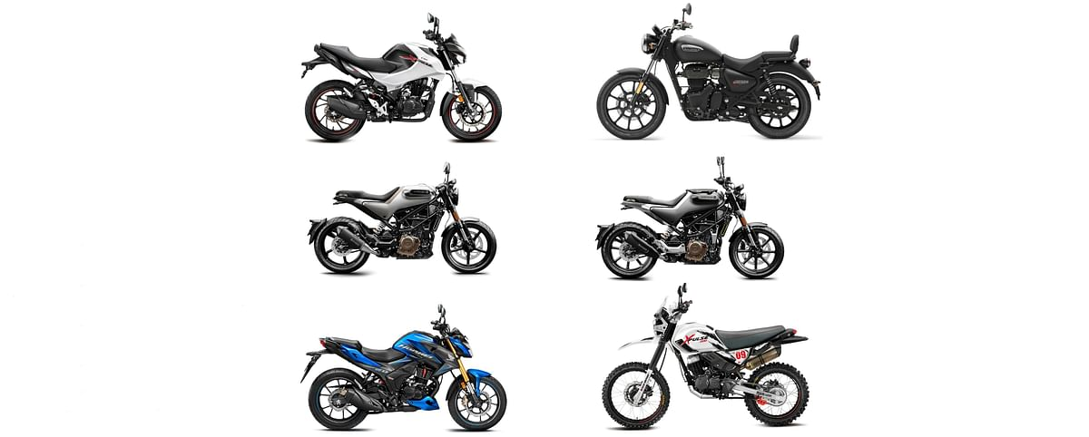 Best of 2020: Five best motorcycles of the year