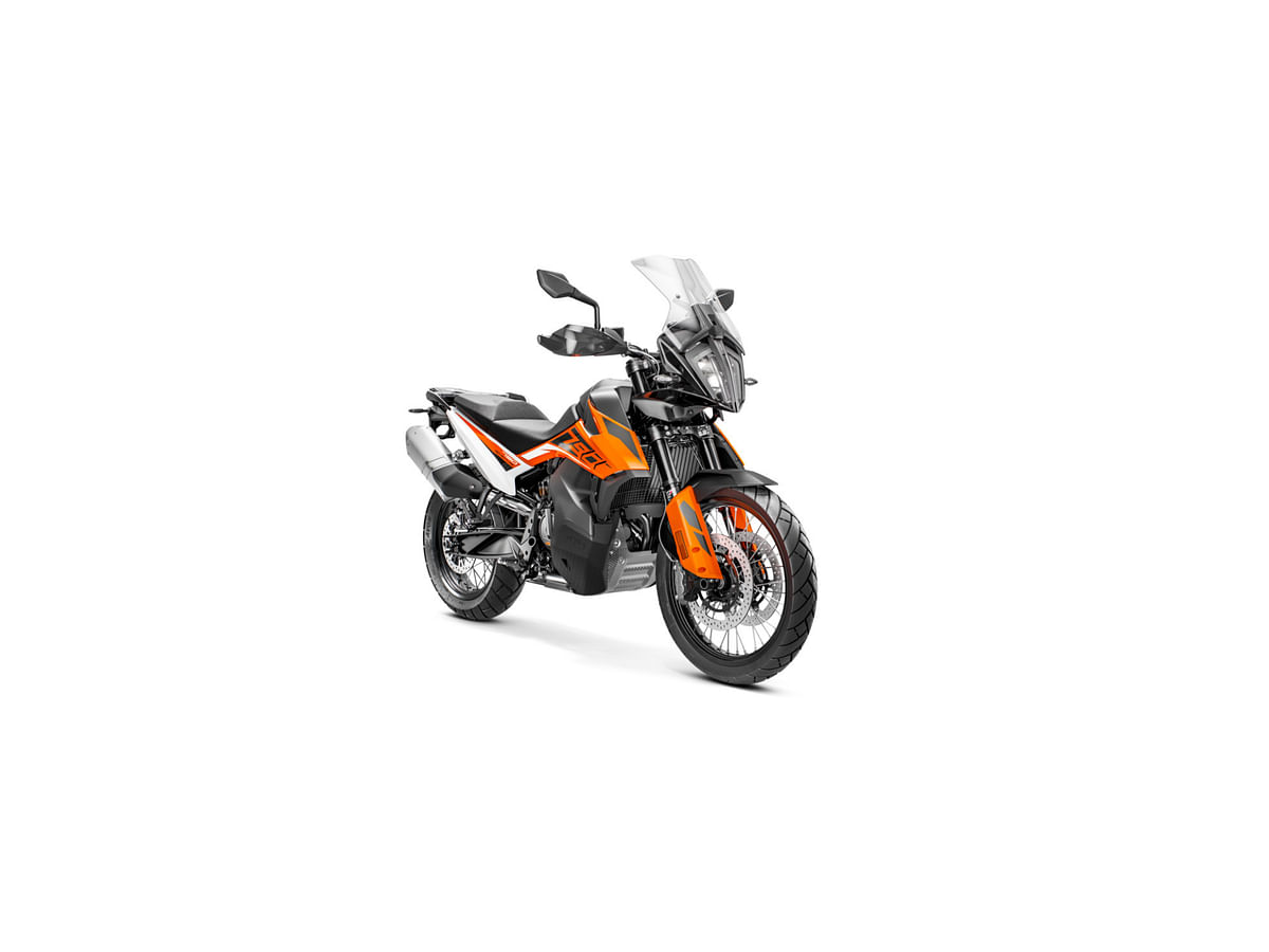 Exclusive: KTM 790 Adventure spotted, India launch imminent