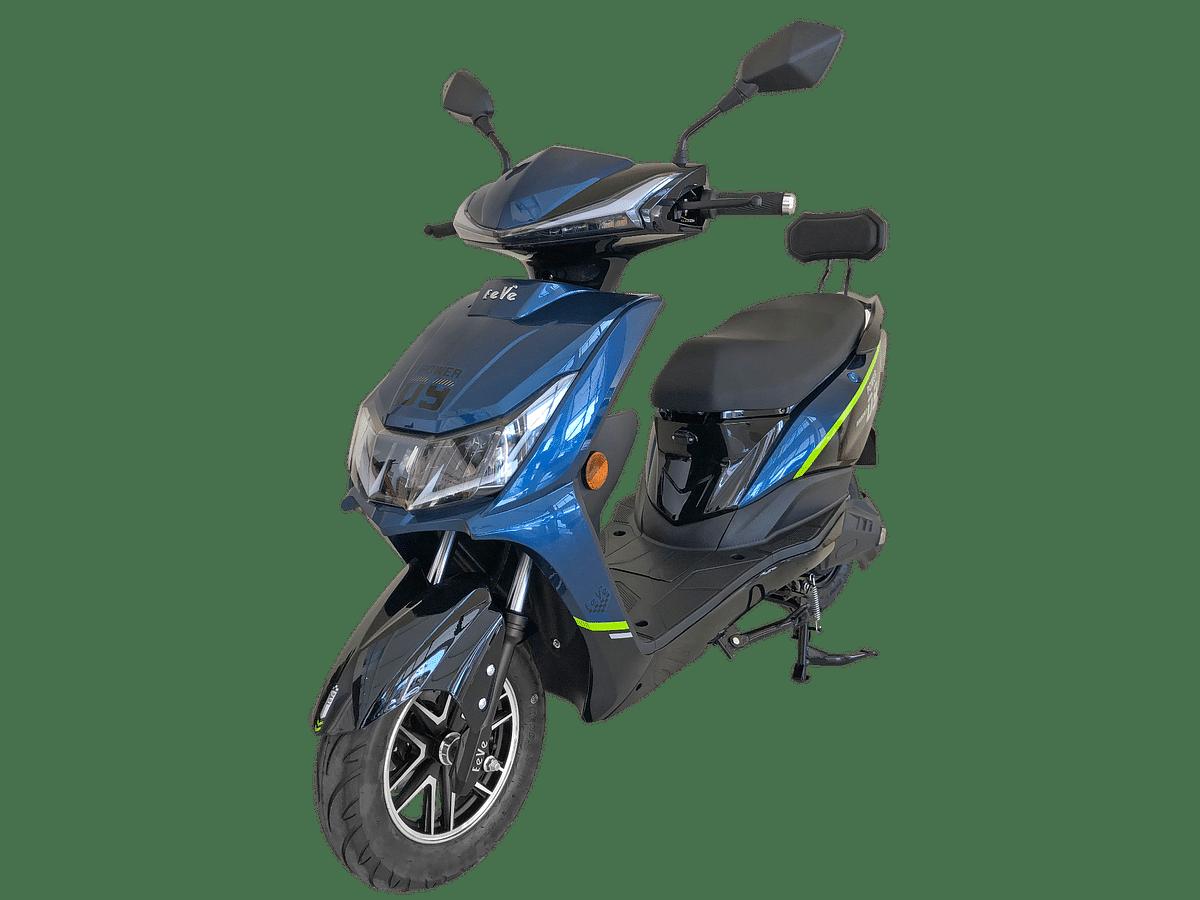 Eeve India Ahava e-scooter