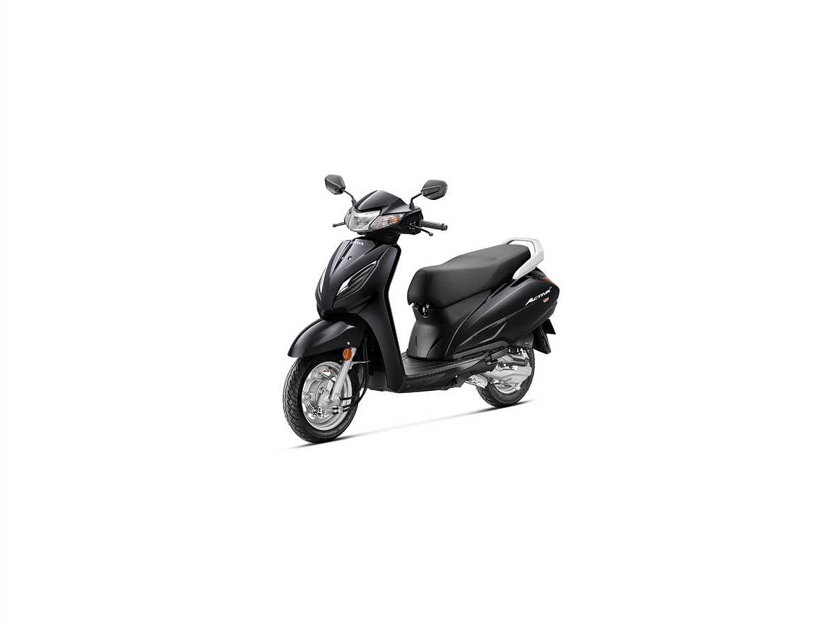 Honda Activa crosses the 2.5 crore sales milestone