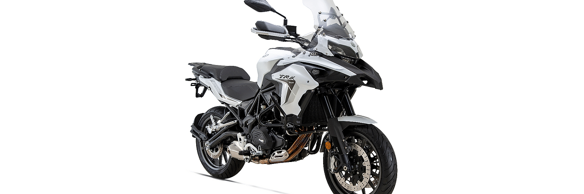 BS6 Benelli TRK 502 launched in India at Rs 4.8 lakh