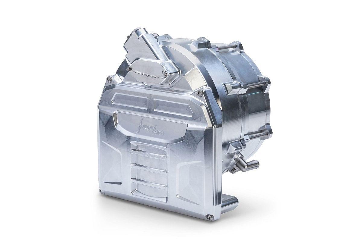 TE-1 motor
