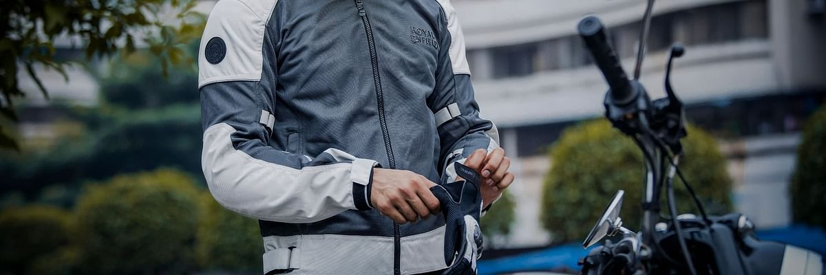 Royal Enfield Knox riding gear line will be affordable but won't compromise on safety