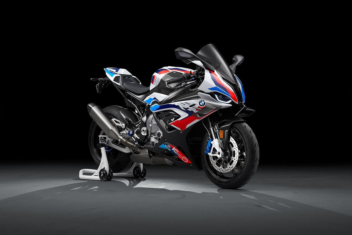 BMW M 1000 RR launched at Rs 42 lakh