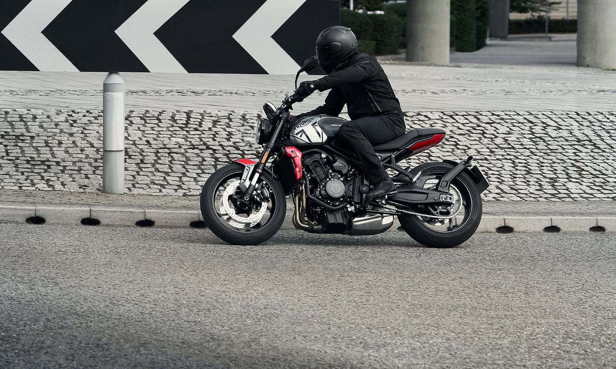 Spec shootout: Triumph Trident 660 vs Kawasaki Z650, Honda CB650R and Ducati Scrambler Nightshift
