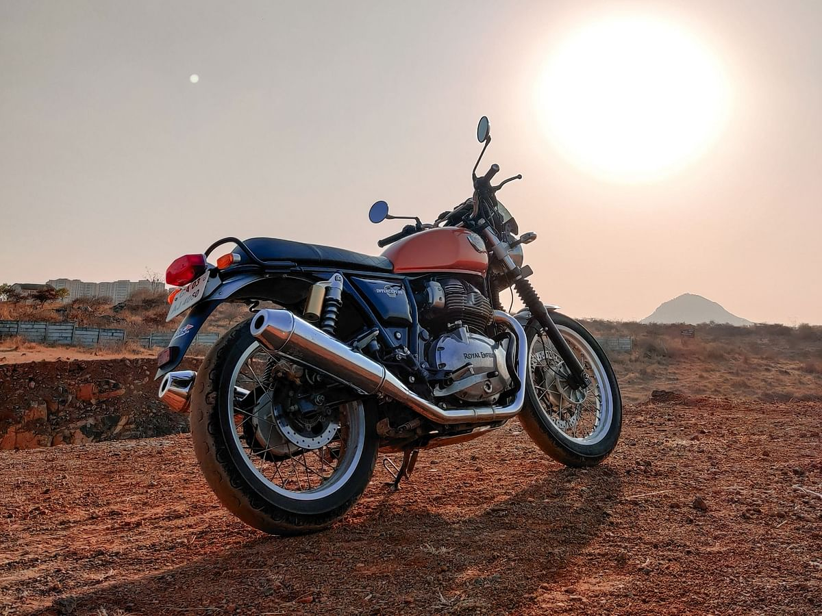 Fast Bikes India's tips to store your motorcycles during the lockdown