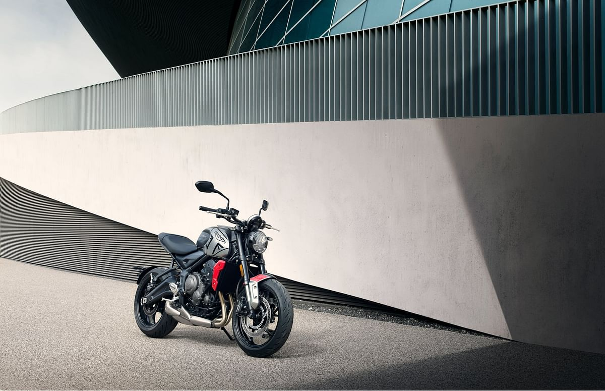 Triumph Trident 660 launched in India at Rs 6.95 lakh