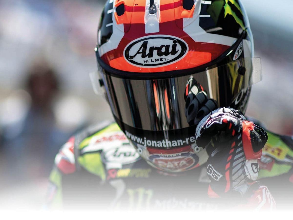 Know your Helmet: ECE 22.06
