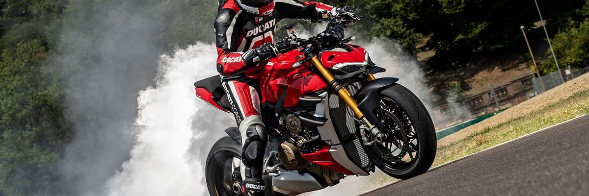 Ducati Streetfighter V4 S | Image Gallery