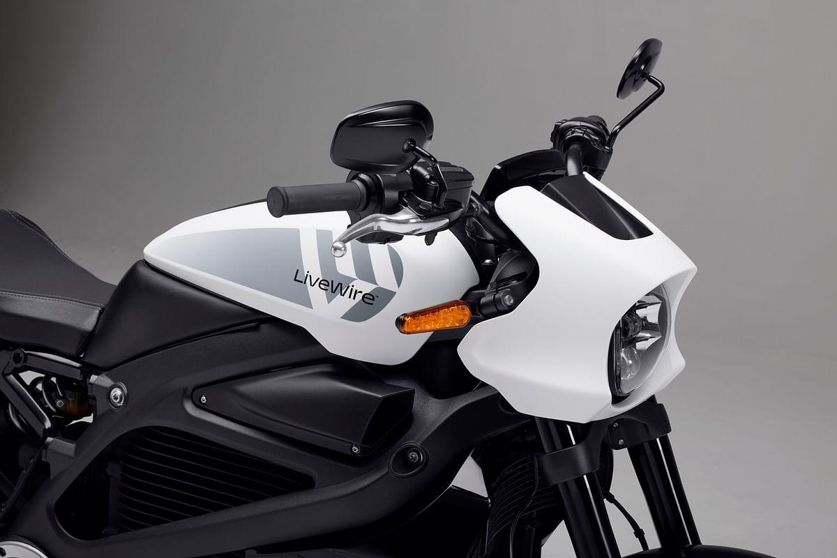 Harley-Davidson to go all guns blazing with electrics