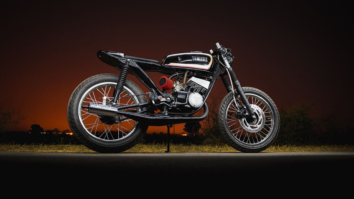 Why are Café Racers awesome? And why you should build one