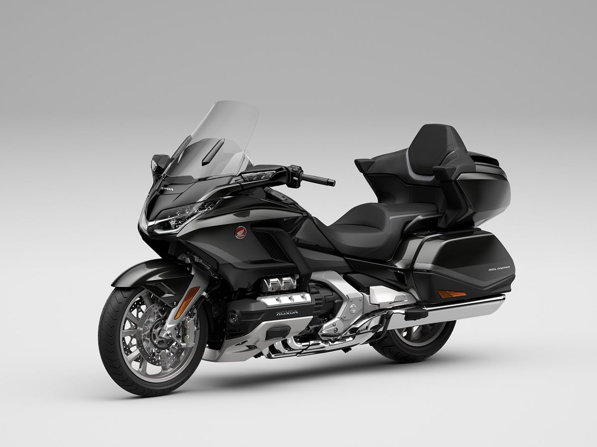 2021 Honda Gold Wing Tour launched at Rs 37.2 lakh