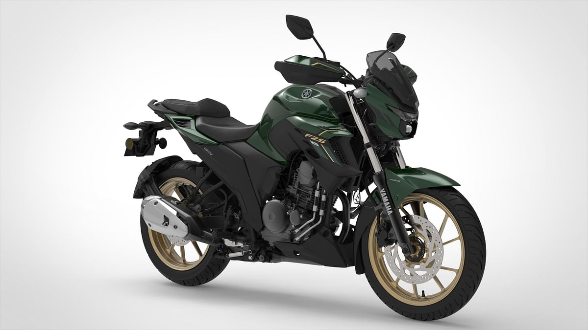 Yamaha FZ 25 and FZS 25 receive a Rs 19,000 price cut