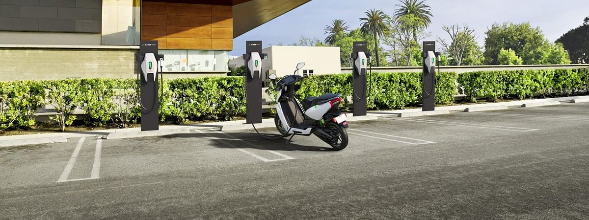 Celebrating Environment Day with electric two-wheelers