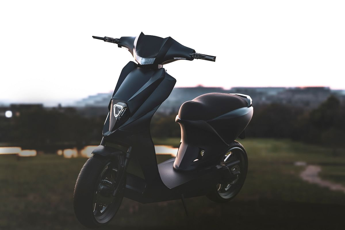 Simple One electric scooter launched at Rs 1.1 lakh