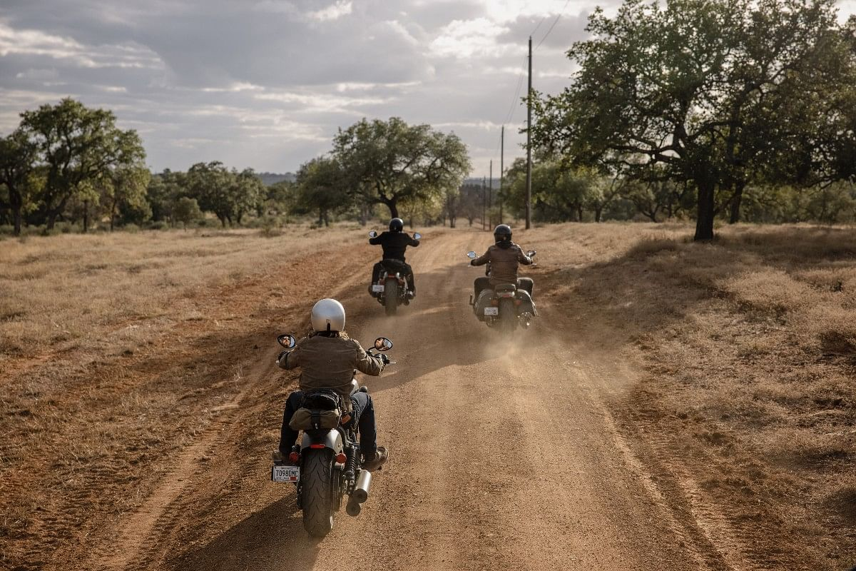 The 2022 Indian Chief lineup will be available via Indian Motorcycle dealers throughout the country