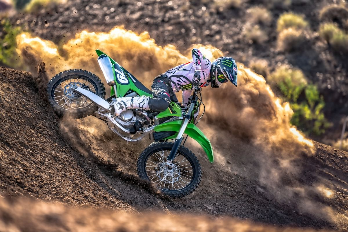 2022 Kawasaki KX lineup launched, prices start from Rs 7.99 lakh