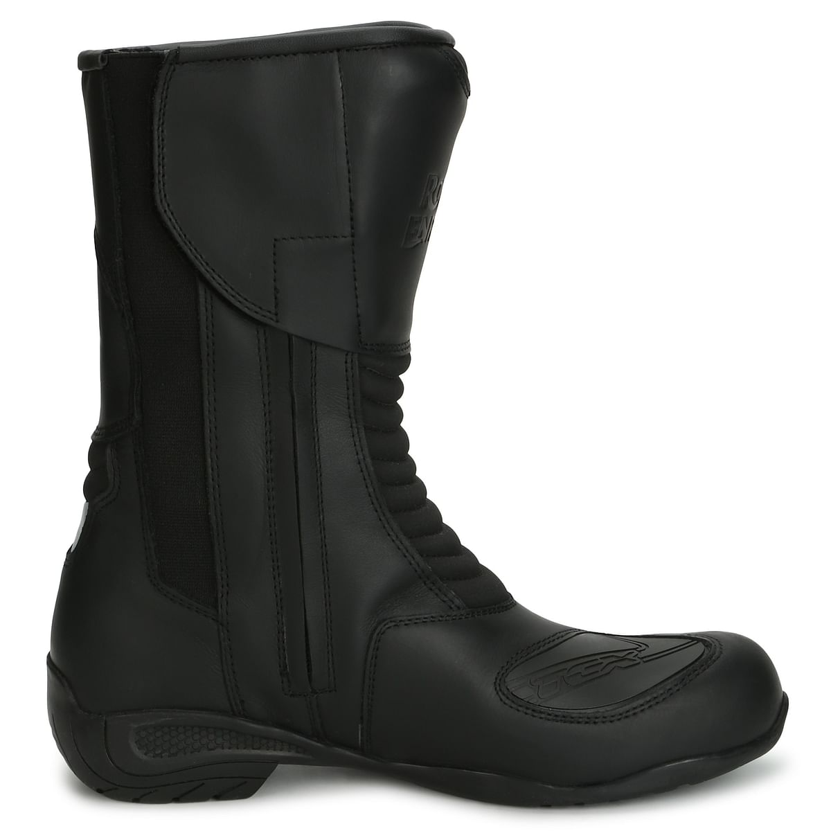 The Klausen Lady Riding WP Boots sit in the middle of the TCX lineup