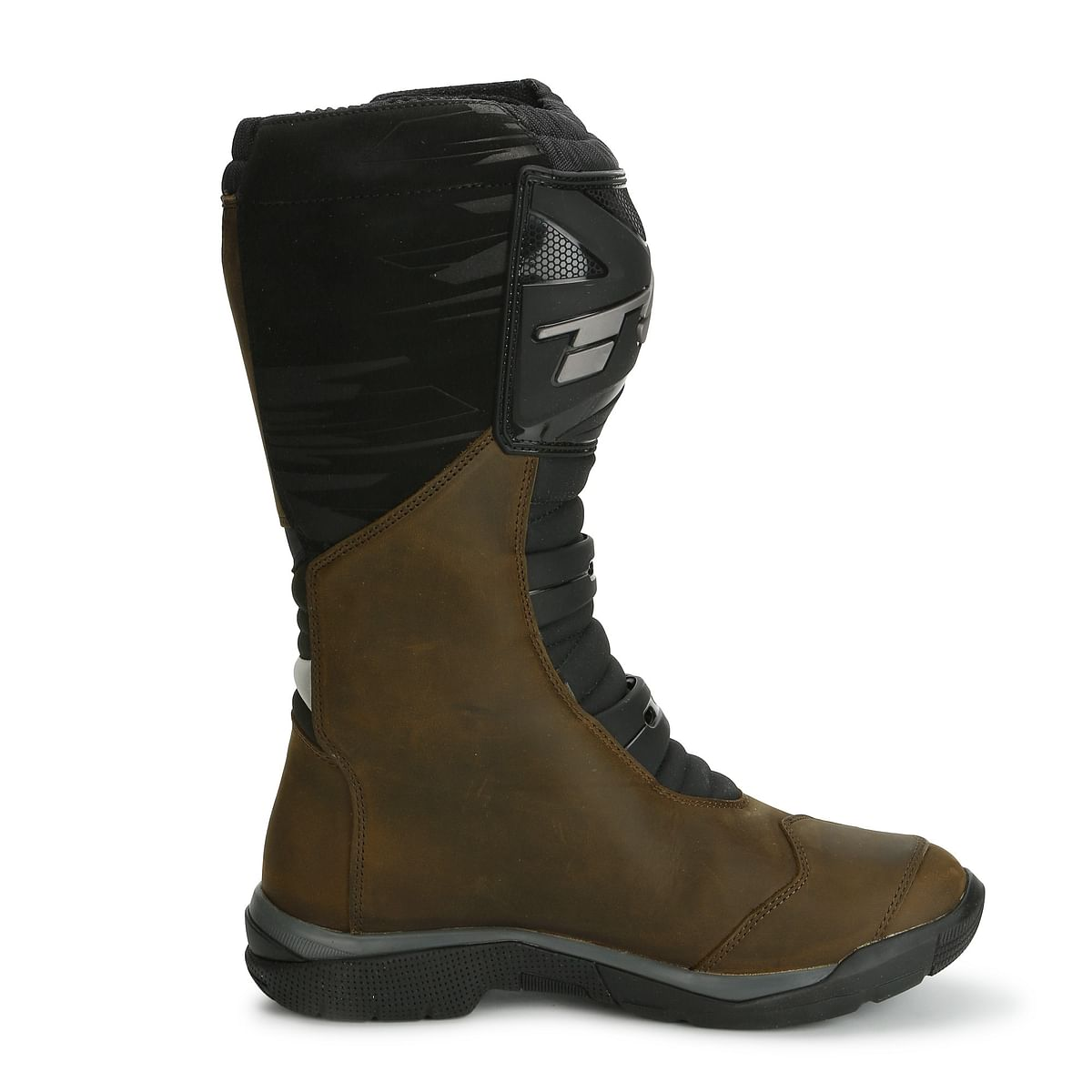 These Stelvio WP Boots are ideal for all weather conditions