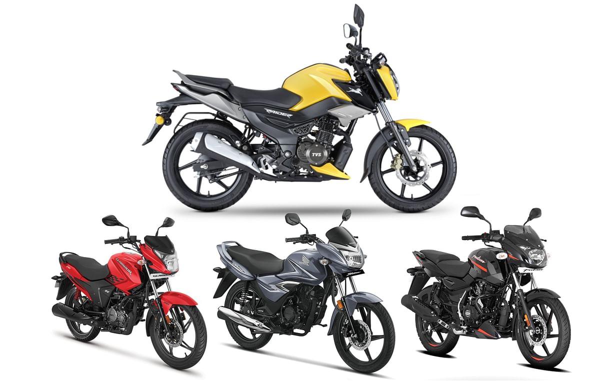 Best 125cc bike for you: TVS Raider vs Honda Shine vs Bajaj Pulsar 125 vs Hero Glamour