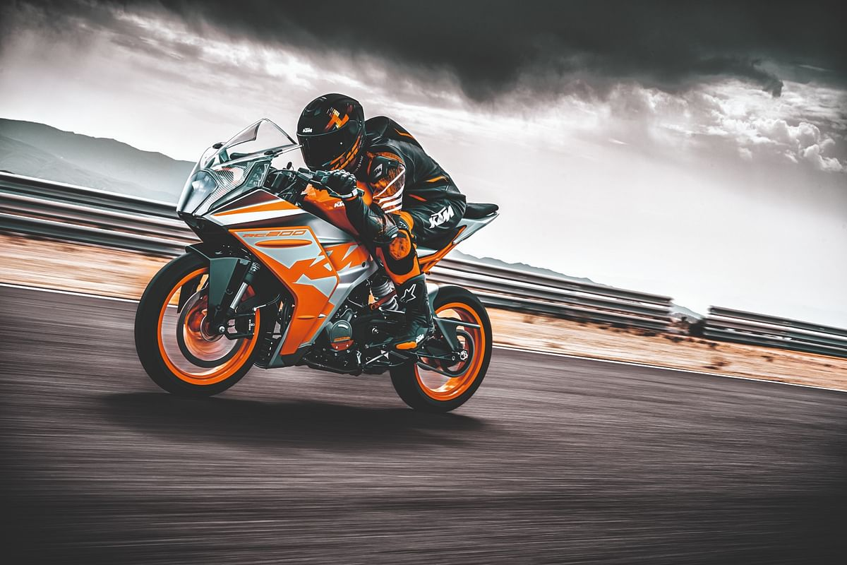 2022 KTM RC 200 and RC 125 launched, priced at Rs 2.09 lakh and Rs 1.82 lakh
