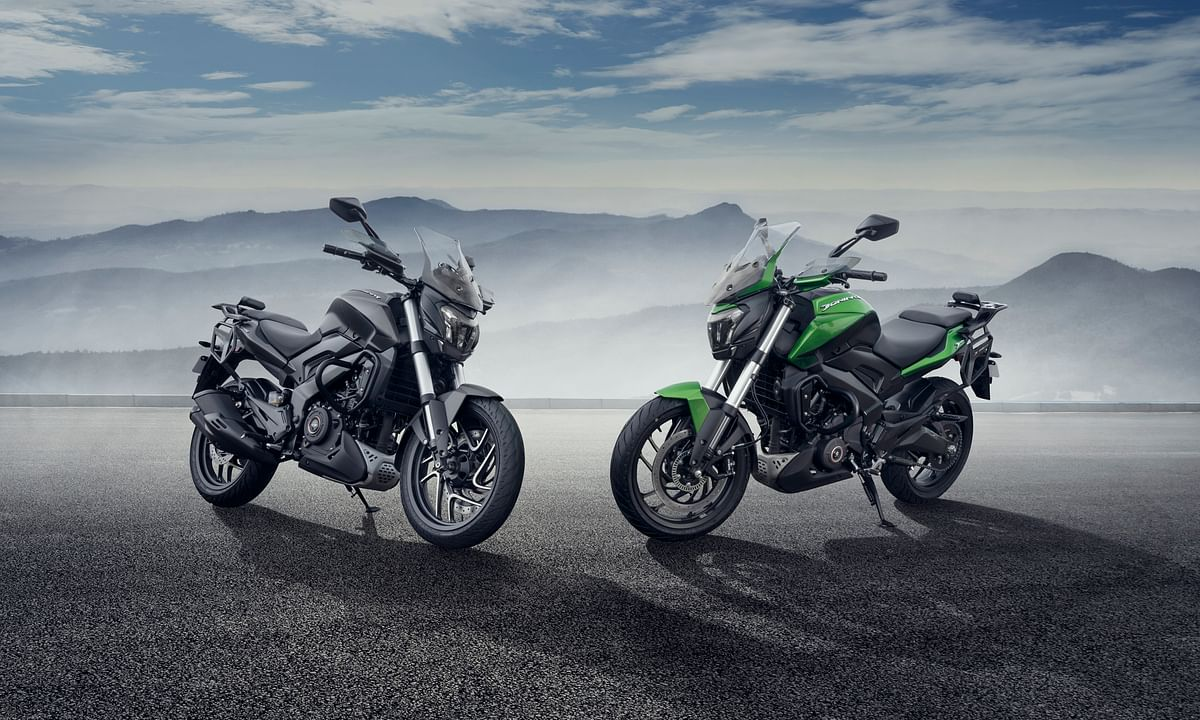 Bajaj Dominar 400 touring accessories launched at Rs 2.17 lakh