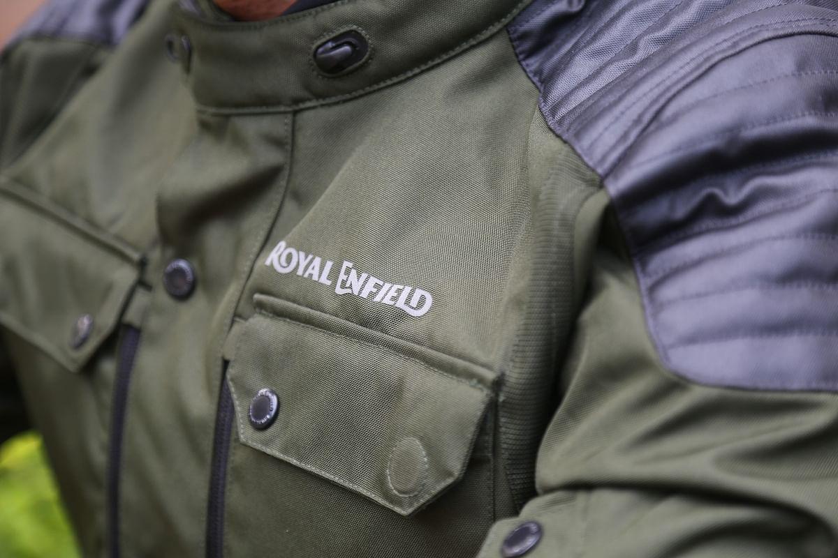 Royal Enfield Khardung La V2 'Make Your Own' review