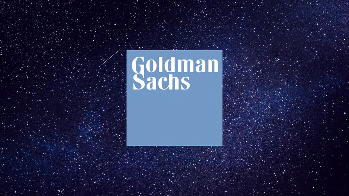 Career Opportunities at Goldman Sachs (India).