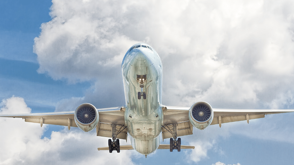 Career Opportunities as a CFO in the Aviation Sector.