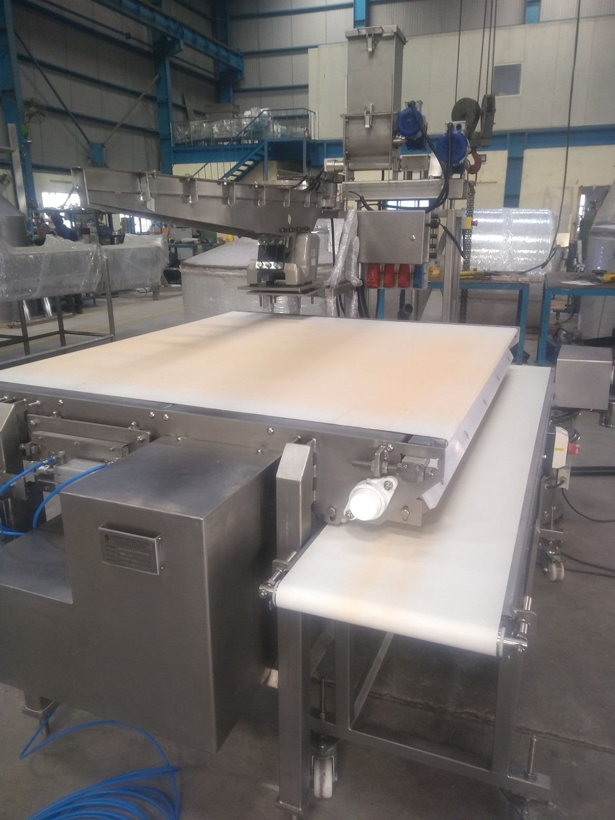Changing face of the Indian snack manufacturing industry
