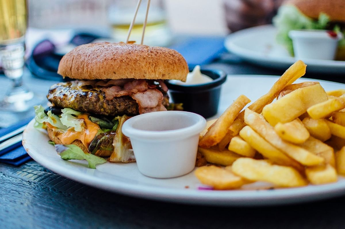 Freedom from trans fats by 2022, FSSAI